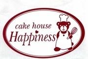 ケーキハウスハピネスさん
